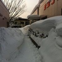 Photo taken at 青森市保健所 by Masato K. on 2/26/2013