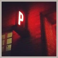 Das Foto wurde bei Privatclub Berlin von Meiko K. am 4/6/2013 aufgenommen