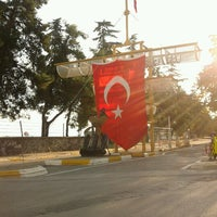 10/31/2012 tarihinde Cengiz Y.ziyaretçi tarafından Denizcilik Fakültesi'de çekilen fotoğraf