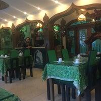 Photo taken at Crescent Moon Uygur Restaurant by Nana N. on 2/13/2017