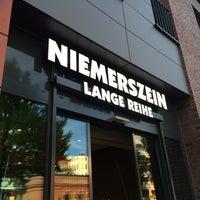 Photo taken at EDEKA Niemerszein by Dirk B. on 6/6/2014