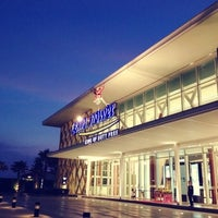 Photo taken at King Power Pattaya Complex by Natasha R. on 12/4/2012