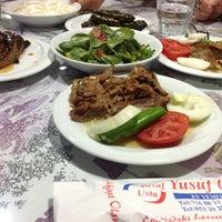 7/29/2013 tarihinde Nur Ö.ziyaretçi tarafından Yusuf Usta'de çekilen fotoğraf