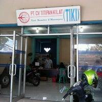 Photo taken at TiKi by wensi p. on 11/5/2012