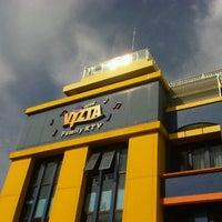 Photo taken at Inul Vizta Family KTV by wensi p. on 11/20/2012