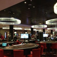 Photo taken at Aspers Casino by Dnl V. on 3/10/2013