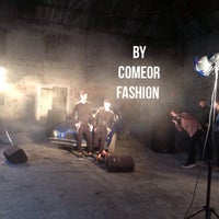 Photo taken at COMEOR COLLECTION by Bayhan R. on 6/25/2014