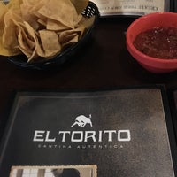 Photo taken at El Torito by Yury D. on 9/28/2017