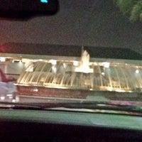 Photo taken at King Abdullah's Palace by Luu on 3/27/2014