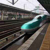 Photo taken at Platforms 11-12 by onigiri A. on 7/29/2017