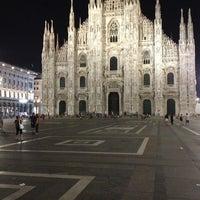 Photo taken at Milan by Виктор П. on 7/21/2013