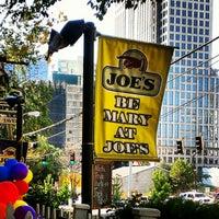 Photo taken at Joe's on Juniper by William R. on 10/13/2012