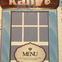 10/30/2012 tarihinde Şeyma K.ziyaretçi tarafından Kahv6'de çekilen fotoğraf