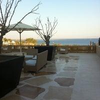 Photo taken at Le Méridien Dahab Resort by Nataliya on 10/25/2012