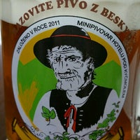 Photo taken at Wellness hotel Pod Kyčmolem by Radomír G. on 9/28/2016