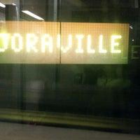 Photo taken at MARTA - Doraville Station by Cleveland G. on 1/19/2013