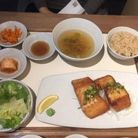 Photo taken at 일호식 (1好食) by Hyunseung Y. on 3/9/2018