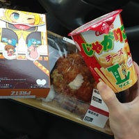 Photo taken at ファミリーマート 豊田前山町店 by ⊆蓮⊇ on 1/17/2013
