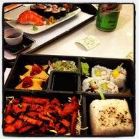 Foto tirada no(a) Sushi Dai por Mario R. em 12/14/2012
