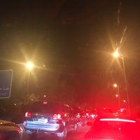 Photo taken at Mishref & South Surra Bridge's Traffic Light by G.alshirazi on 6/7/2017