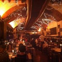 Photo taken at La Giostra Firenze by sedante on 8/12/2014