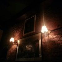 Photo taken at Shamrock Irish Pub by Rafael M. on 6/8/2013
