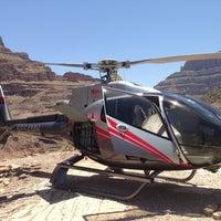 Photo taken at Maverick Aviation Group by Gary L. on 6/5/2013
