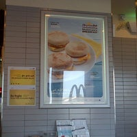 Photo taken at McDonald's by wowie d. on 11/2/2012