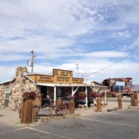 Photo taken at Hi-Jolly's Outpost by Cynthia D. on 2/26/2014