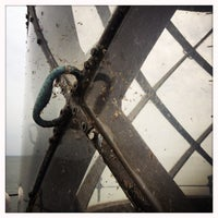Photo taken at Toledo Harbor Lighthouse by Cynthia D. on 7/12/2014