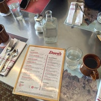 Photo taken at Dove's Luncheonette by Cynthia D. on 6/5/2016
