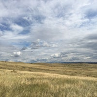 Photo taken at Little Bighorn Battlefield National Monument by Cynthia D. on 9/15/2016