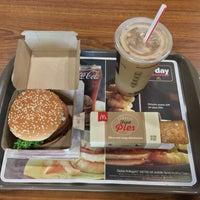 Photo taken at McDonald's by Cynthia D. on 5/9/2016