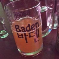 Photo taken at Baden Bar Restaurant by Charlie M. on 11/10/2013