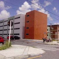 Photo taken at UFRPE - Universidade Federal Rural de Pernambuco by Anderson A. on 10/22/2012
