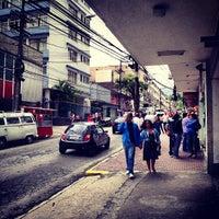 Foto tirada no(a) Rua Teresa por Rapha G. em 11/3/2012