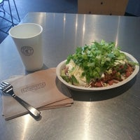 Photo taken at Chipotle Mexican Grill by Ali A. on 9/20/2013