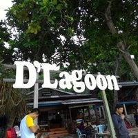 Photo taken at D'Lagoon Chalet by Faridzul I. on 5/13/2015