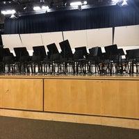Photo taken at Hillsborough High School by Engin K. on 5/17/2017
