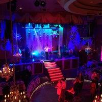 Photo taken at Romanoff Restaurant by Kazım A. on 12/20/2015