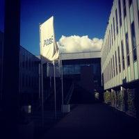 Photo taken at Atos by henri k. on 9/19/2012
