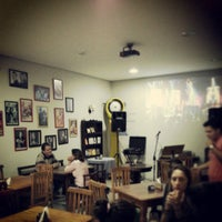 Photo taken at Confraria do Café by Cottonet- C. on 4/7/2013