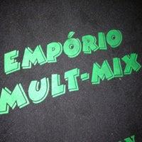Foto tirada no(a) Empório Multi-Mix por Gabriel M. em 11/17/2012