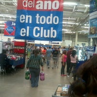 Photo taken at Sam's Club by Eric R. on 11/18/2012