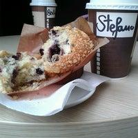 Photo taken at ITIT Il Sandwich Cafè by Stefano D. on 3/20/2013
