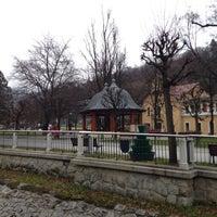 Photo taken at Deptak by Mariusz H. on 12/17/2015