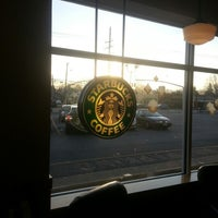 Photo taken at Starbucks by Brent C. on 12/12/2012