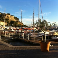 Photo taken at Port de Cassis by Yannick on 10/27/2012