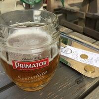 Photo taken at Herkus Kantas Pub by Rimantas M. on 7/25/2017