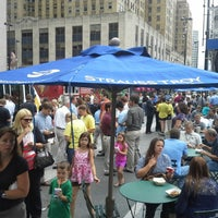 Photo taken at Food Truckin for Josh Cares by Michael S. on 6/13/2013